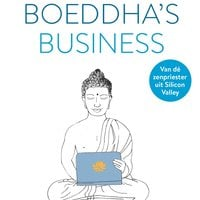 Boeddha's business - Dan Zigmond