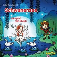 Klassiker für die Kleinsten: Schwanensee - Peter Tschaikowski