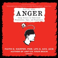 Unf*ck Your Anger - Faith G. Harper
