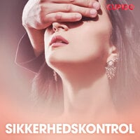 Sikkerhedskontrol - Cupido And Others