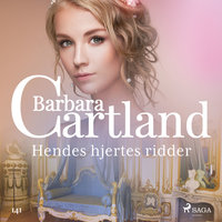 Hendes hjertes ridder - Barbara Cartland
