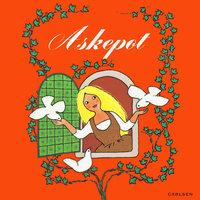 Askepot - Brdr. Grimm