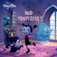 Vampyrina - Mød Vampyrina - Disney