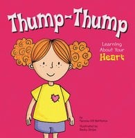 Thump-Thump - Pamela Hill Nettleton