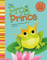 The Frog Prince - Eric Blair