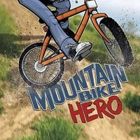 Mountain Bike Hero - Jake Maddox