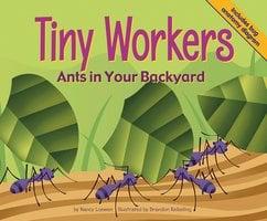 Tiny Workers - Nancy Loewen
