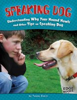 Speaking Dog - Tammy Gagne