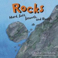 Rocks - Natalie Rosinsky