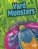 Yard Monsters - Karen Leet