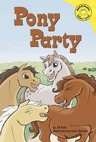Pony Party - Jill Kalz