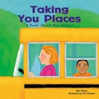 Taking You Places - Ann Owen