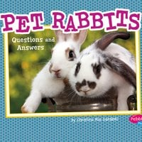 Pet Rabbits - Christina Mia Gardeski
