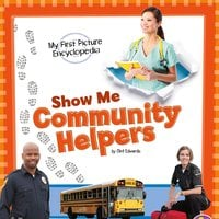 Show Me Community Helpers - Clint Edwards
