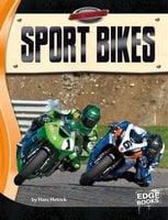 Sport Bikes - Hans Hetrick