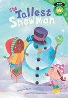 The Tallest Snowman - Marcie Aboff