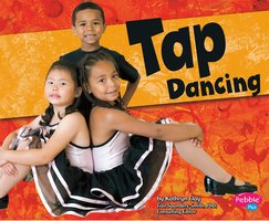 Tap Dancing - Kathryn Clay