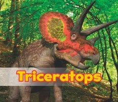 Triceratops - Daniel Nunn