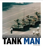 Tank Man - Michael Burgan