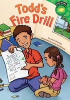 Todd's Fire Drill - Susan Blackaby