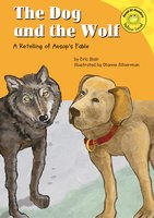 The Dog and the Wolf - Eric Blair