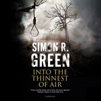 Into the Thinnest of Air - Simon R. Green
