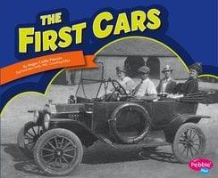 The First Cars - Roberta Baxter