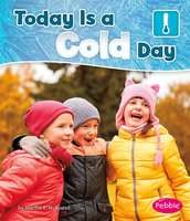 Today is a Cold Day - Martha Rustad