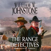 The Range Detectives - William W. Johnstone