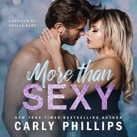 More Than Sexy - Carly Phillips