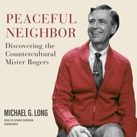 Peaceful Neighbor - Michael G. Long