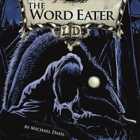 The Word Eater - Michael Dahl