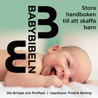 Babybibeln - Stora handboken till att skaffa barn