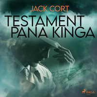 Testament pana Kinga - Jack Cort