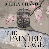 The Painted Cage - Meira Chand