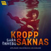 Kropp saknas - Sara Önnebo