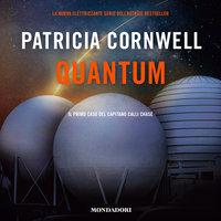 Quantum - Patricia Cornwell