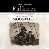 El diamante de Moonfleet - Arturo Pérez-Reverte, John Meade Falkner