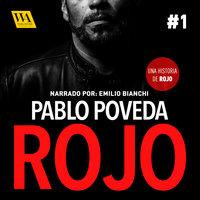 Rojo - Pablo Poveda