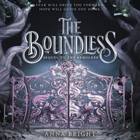 The Boundless - Anna Bright
