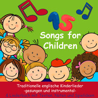 Songs for Children - Beate Baylie, Karin Schweizer