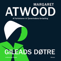 Gileads døtre - Margaret Atwood