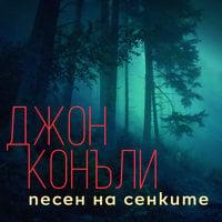 Песен на сенките - Джон Конъли