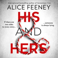 His and Hers - Alice Feeney