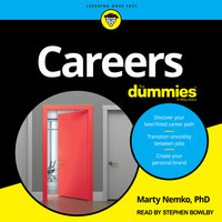 Careers For Dummies - Marty Nemko