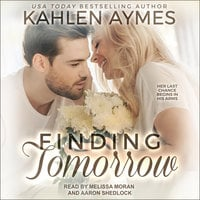 Finding Tomorrow - Kahlen Aymes