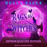 Rags to Witches - Bella Falls