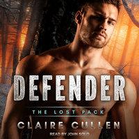 Defender - Claire Cullen