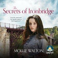 The Secrets of Ironbridge - Mollie Walton