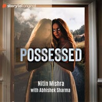 Possessed - Nitin Mishra